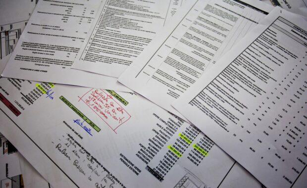 Quantificazione dei costi
